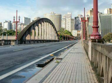 Viaduto Santa Tereza - Foto: Thiago Miranda