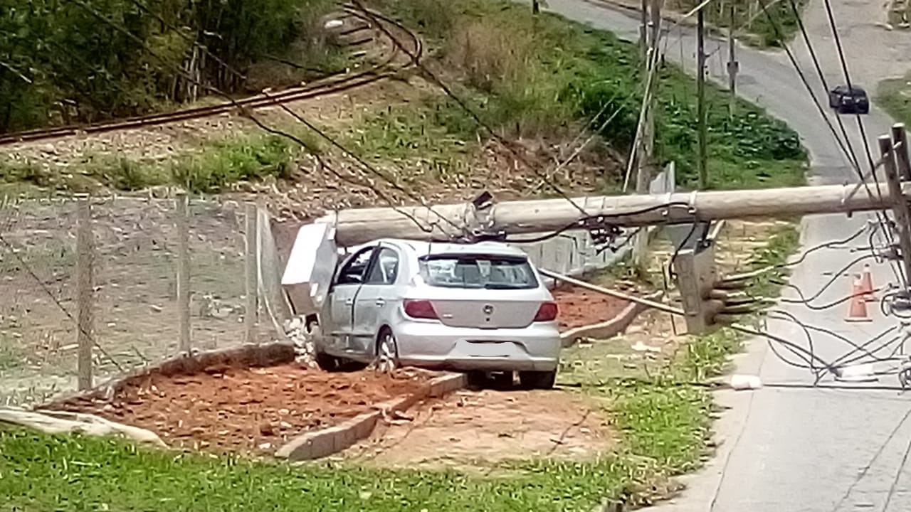 Idosa morre após ser atropelada por carro em Divinópolis - Foto: Reprodução