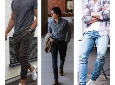 Calça masculina - Foto: Divulgação