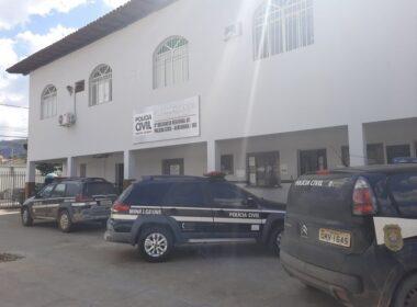 Preso no Jequitinhonha foragido por homicídio de mãe e filha em Betim - Foto: Divulgação/PCMG