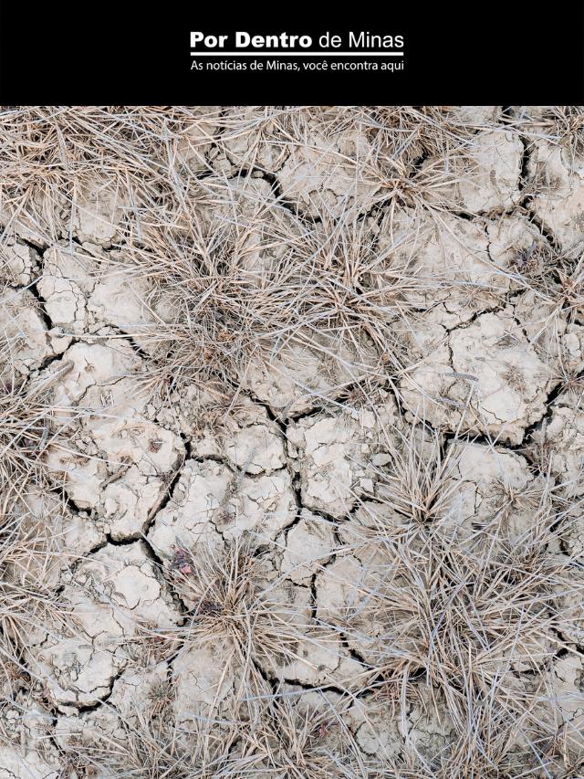 Tempestade de areia: seca extrema explica fenômeno em Minas Gerais