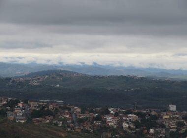 Defesa Civil emite alerta de risco geológico alto até segunda-feira em BH - Foto: Elaine Rodrigues/Por Dentro de Minas