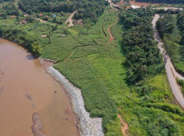 STJ anula denúncia sobre tragédia de Brumadinho e federaliza o caso - Foto: Divulgação/Vale